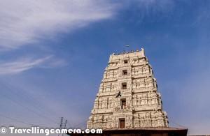 Rangaji Mandir Vrindavan